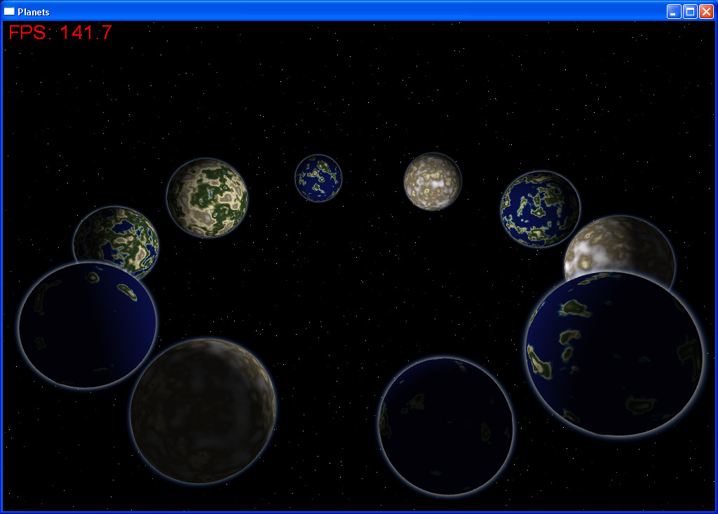 Animated Moving Planets Page 2 Pics About Space